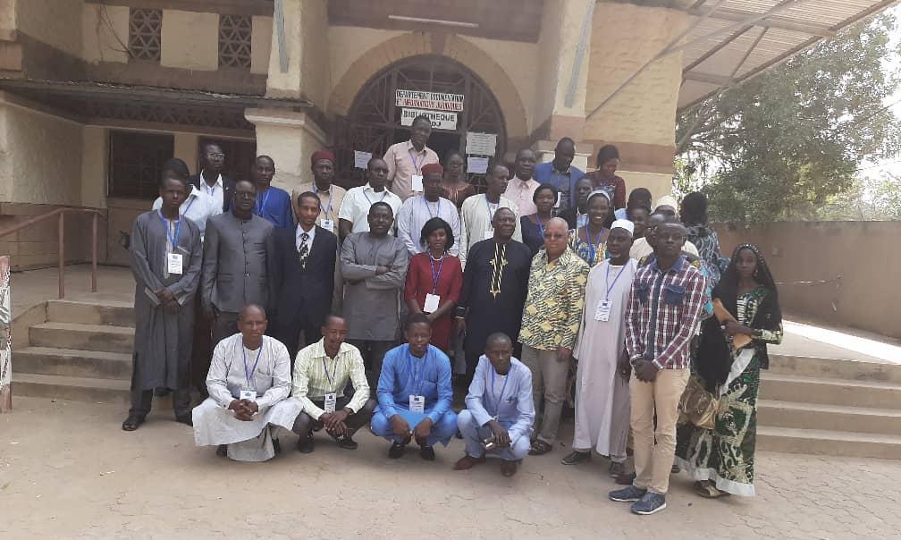 Tchad : en marge des élections, la LTDH mise sur un monitoring efficace des médias. © Adam Ibrahim/Alwihda Info