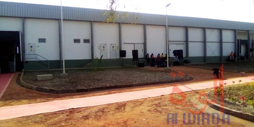 Tchad : mobilisation à Moundou pour l'inauguration d'un complexe industriel
