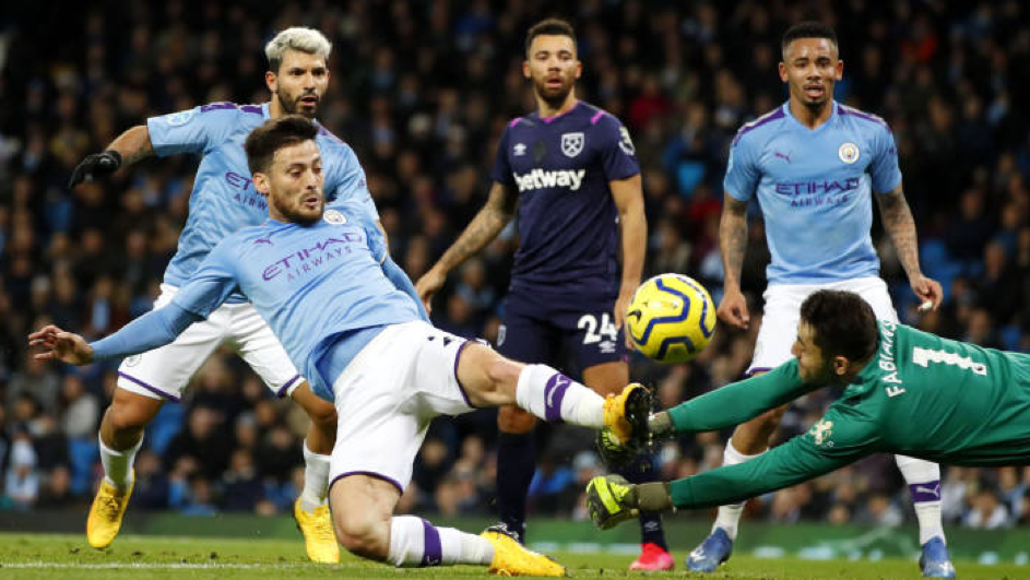Real Madrid or Manchester City: Who will take the lead for the 2nd leg? © DR