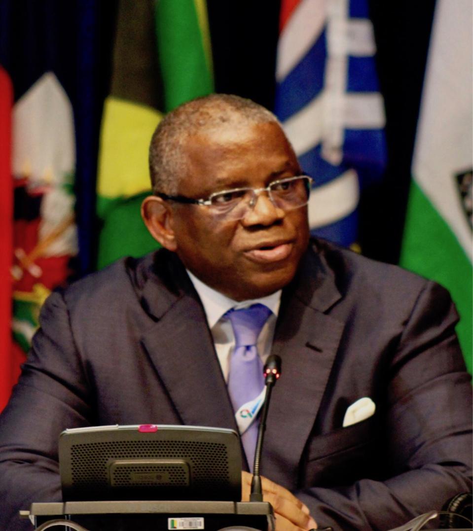 Groupe des États ACP : une feuille de route ambitieuse pour le nouveau SG