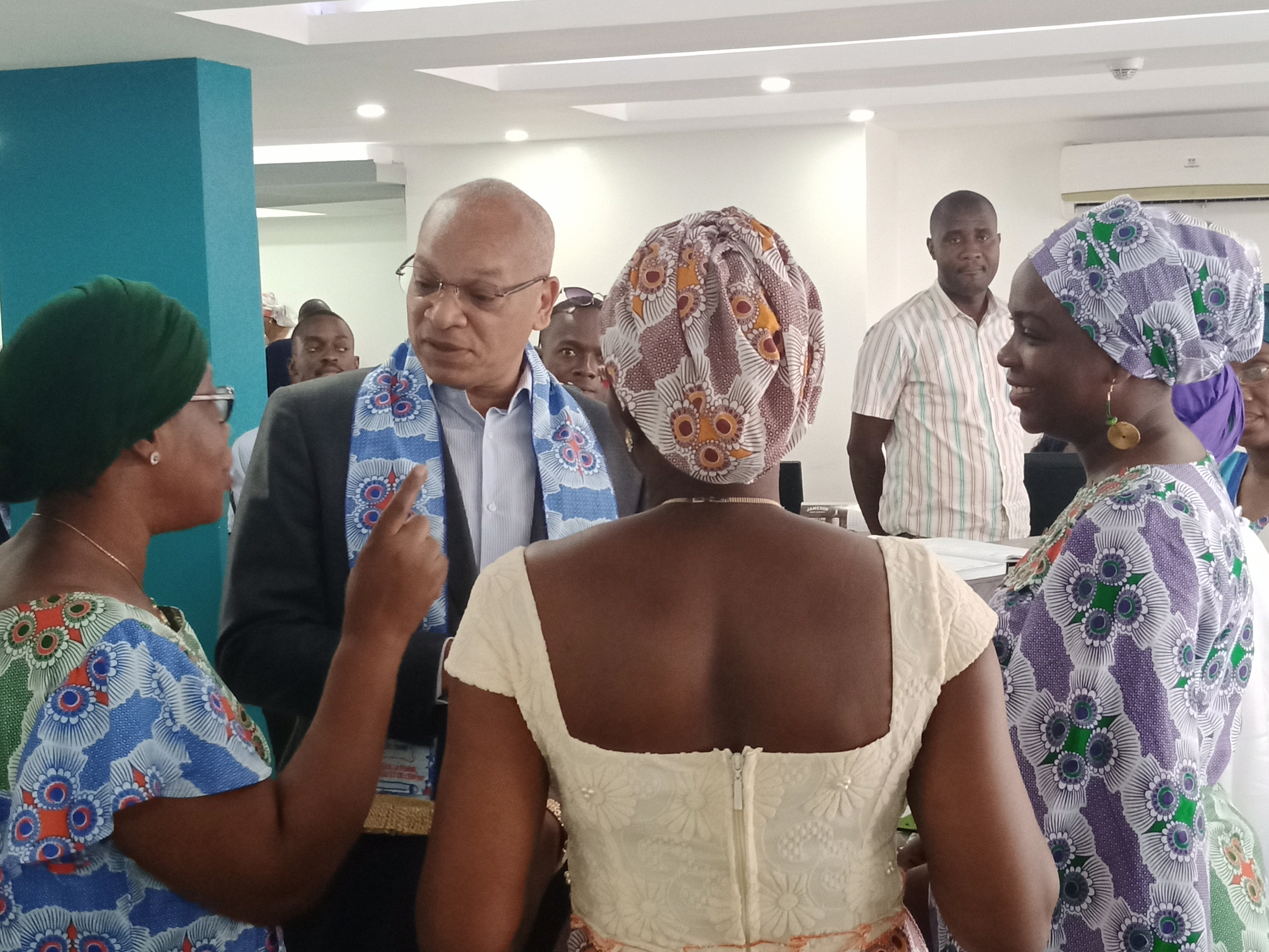 Côte d'Ivoire/Journée internationale de la femme : La polyclinique Indénié s'engage pour la promotion des droits de la femme