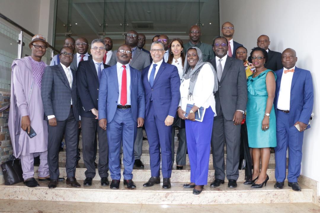 Tchad : La STE résolument engagée à décliner un plan de réformes des plus audacieux. © Le Messager au Cameroun