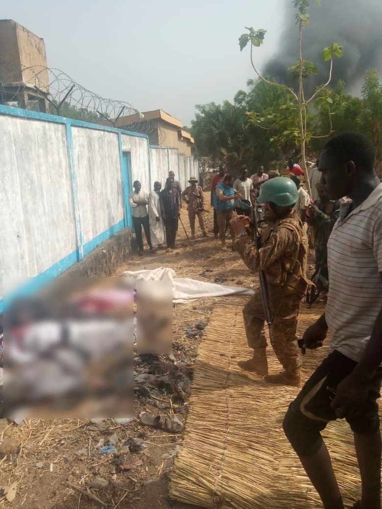 Centrafrique : cinq commerçants tchadiens tués au Nord. © DR
