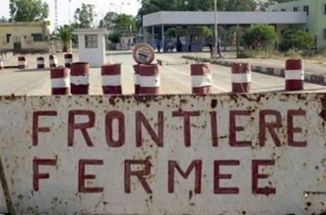 Coronavirus : le Cameroun ferme ses frontières. © DR