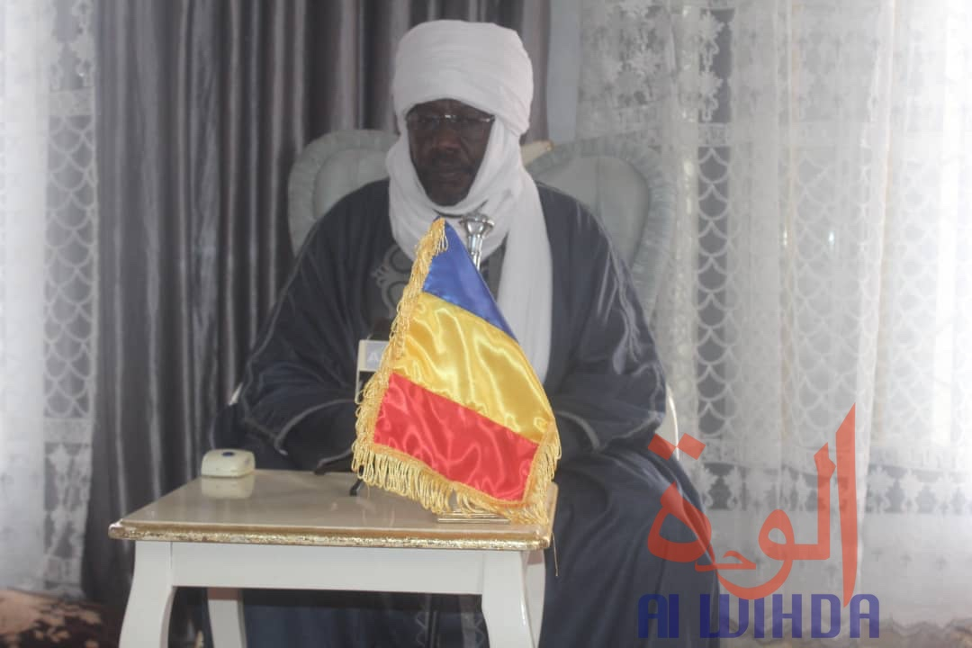 Tchad : l'intronisation du Sultan du Ouaddaï suspendue, sauf mesure exceptionnelle (gouverneur)