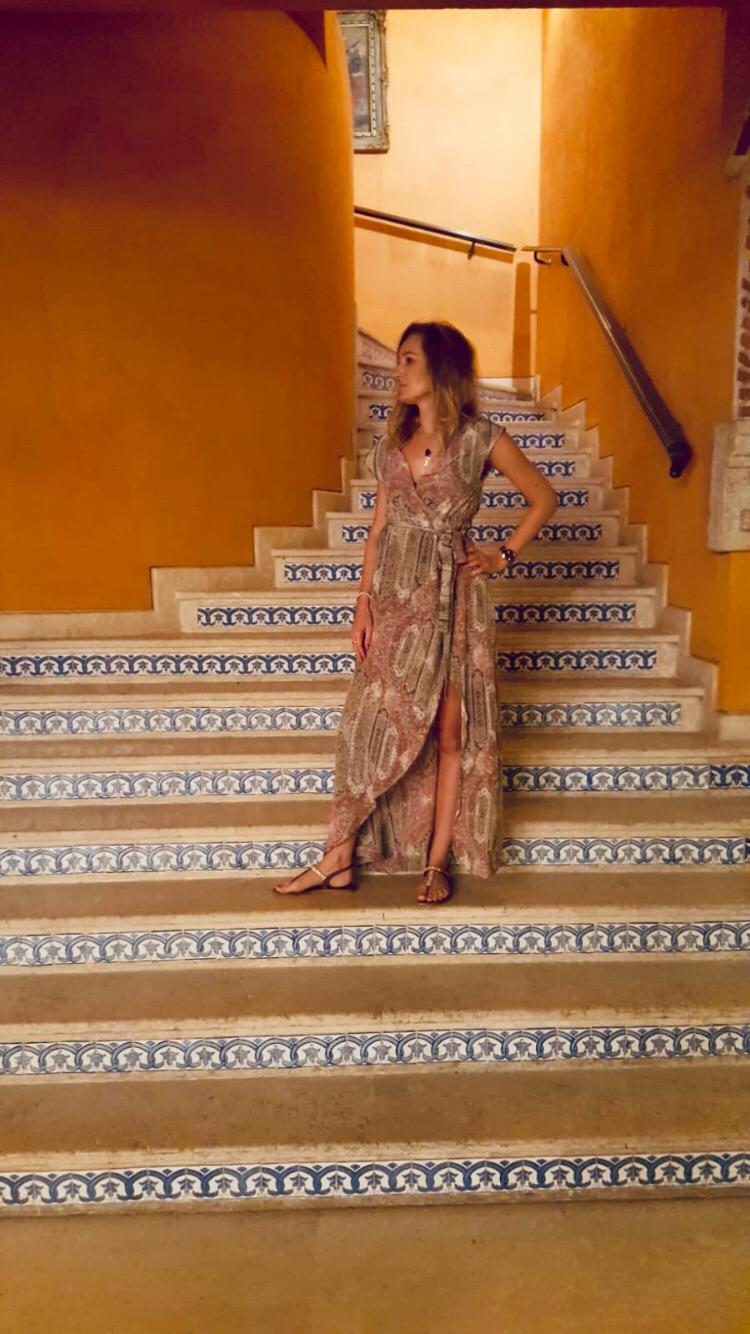 Djamila Siligardi, la designeuse tchadienne qui veut s'imposer à Londres