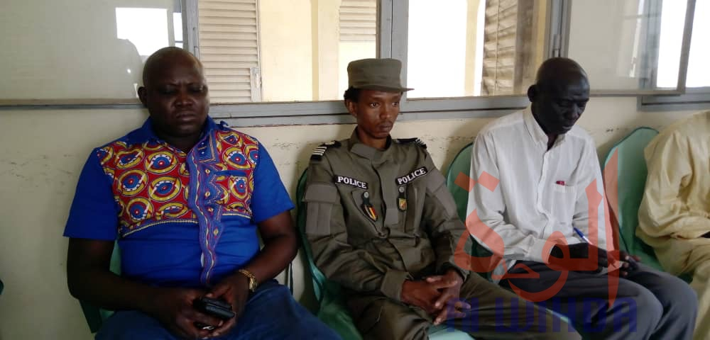 Tchad - Coronavirus : les provinces s'organisent