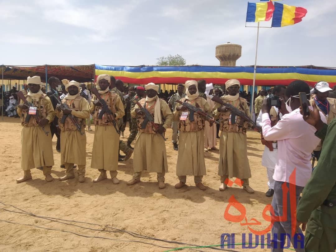Tchad - Intronisation : le trône du Sultan sous haute sécurité à Abéché