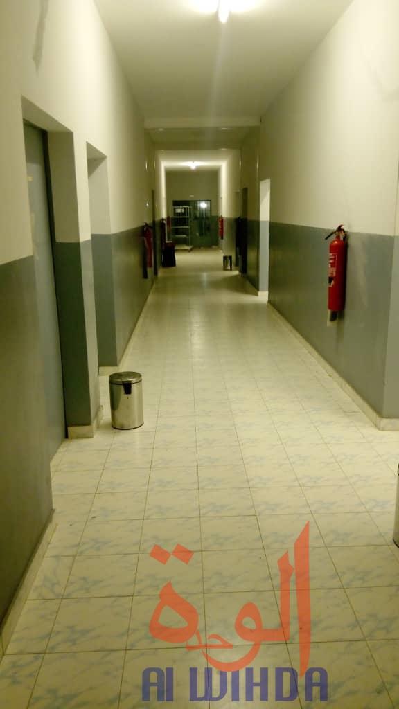 Tchad - Covid-19 : risque élevé de contamination à l'hôpital ?