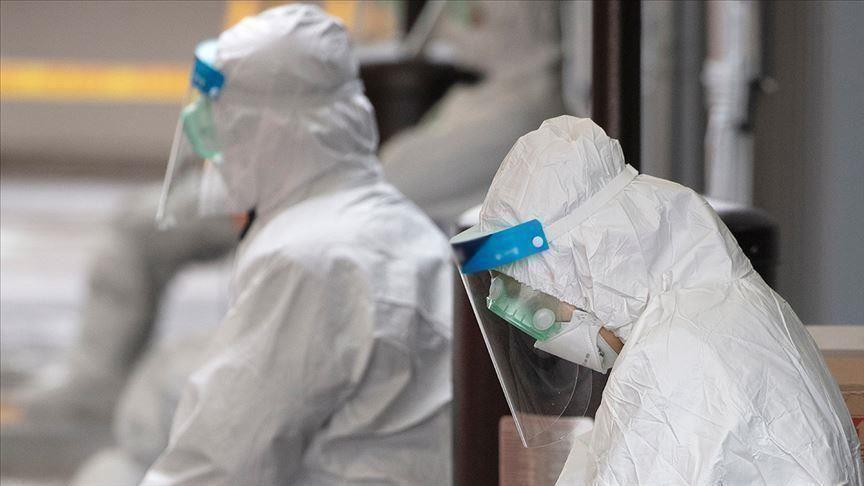 Coronavirus : le Cameroun annonce 56 cas positifs. Illustration. © AA