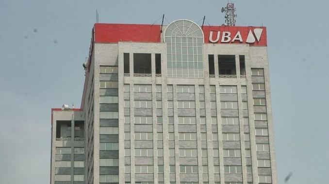 Le siège d'UBA. © DR