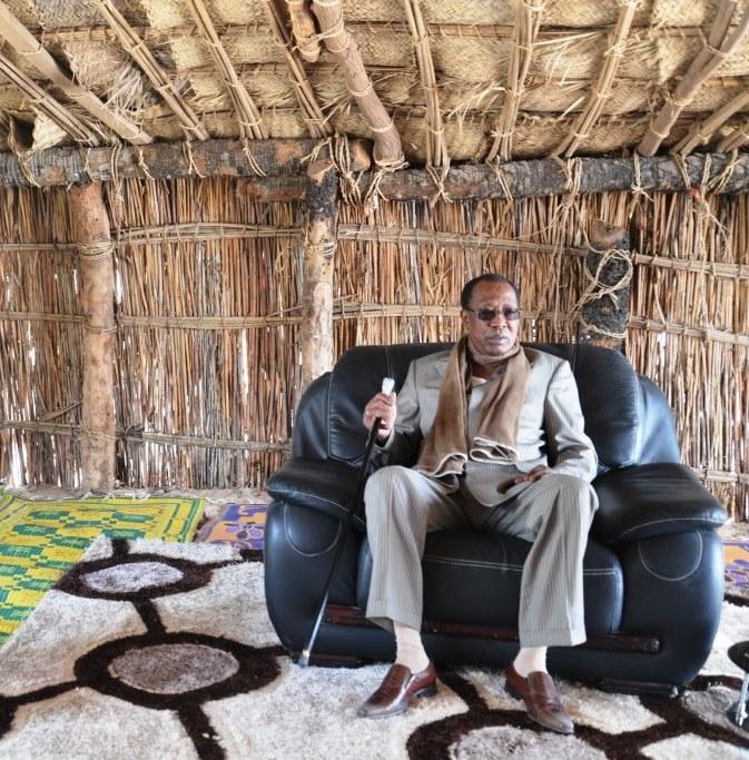 """Tchad - Boko Haram : """"Nous partons à la guerre, il y aura des morts"""", annonce Déby. © PR"""