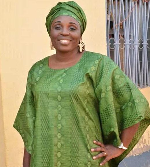 Cameroun/ Rolande Ngo Issi :  «Nous remercions le chef de l'Etat pour le Fonds de lutte contre le Covid-19»