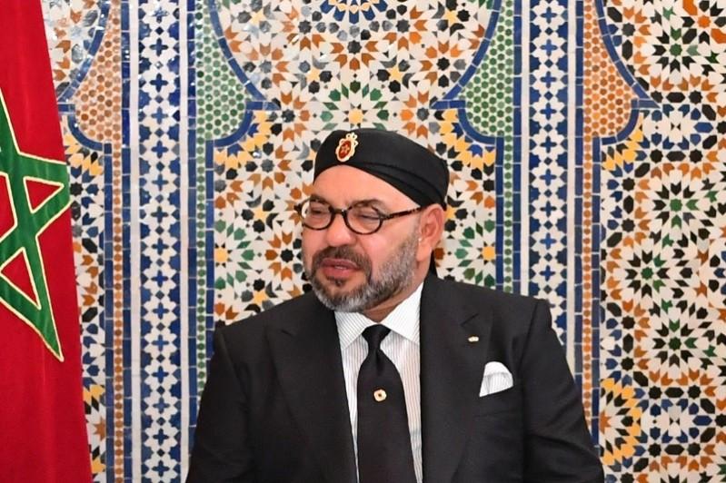 Proposition du Roi Mohammed VI pour une initiative africaine pour lutter contre le Covid-19. © DR