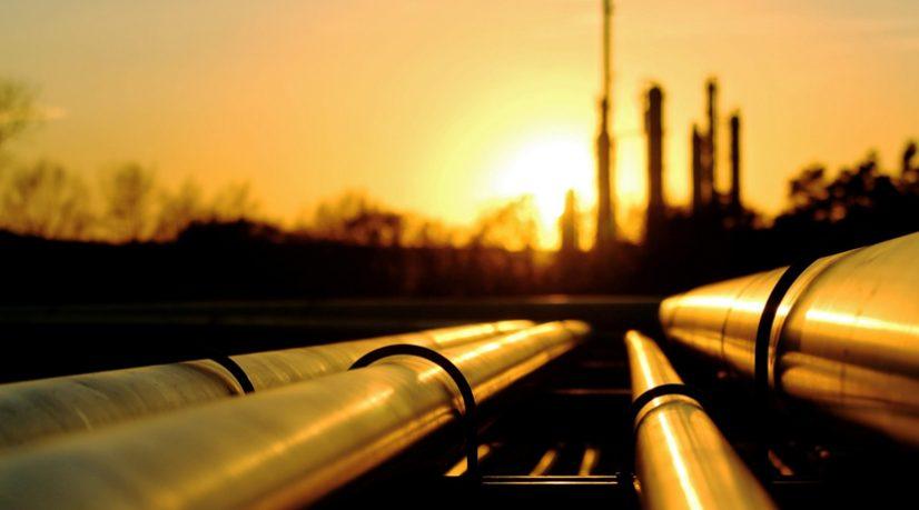 Le baril américain de pétrole en dessous de 0 $, une chute historique. © DR