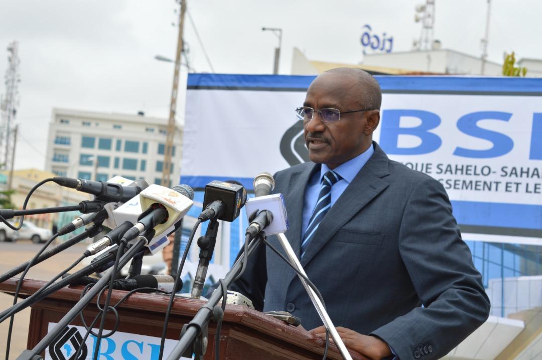 Tchad : le fonctionnaire Mahamat Senoussi Zakaria Chérif est décédé. © Min. Finances Budget