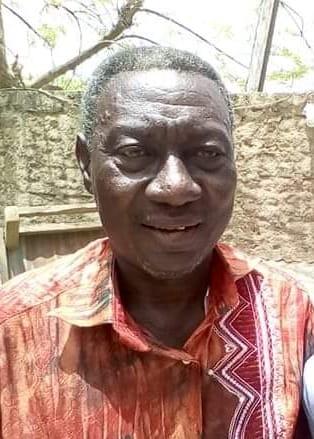 Tchad : L'UJT rend hommage au journaliste Yves Ngarbé, décédé vendredi. © DR