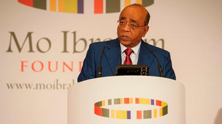 Leadership Ibrahim 2020 : La Fondation Mo Ibrahim dévoile les lauréats des bourses professionnelles. © DR