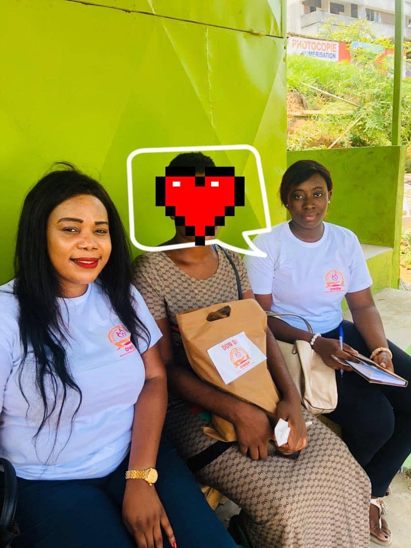 Côte d'Ivoire/ Violences conjugales et sexuelles en période COVID-19 : L'ONG Overcome Women apporte son soutien aux survivantes