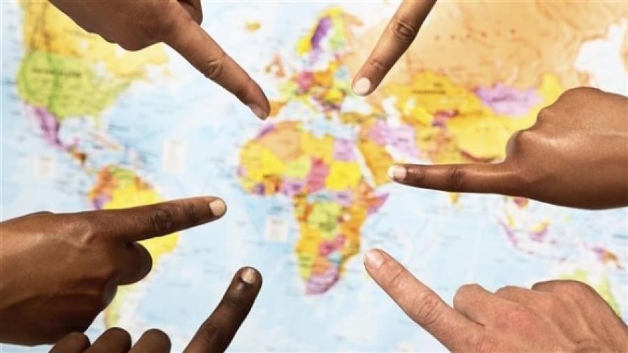 """Covid-19 : """"Nous devons utiliser cette crise pour faire passer l'Afrique au niveau supérieur"""""""