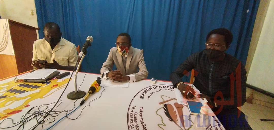 Tchad : Yaya Dillo bénéficie d'une immunité, ses avocats mettent en garde. © Ben Kadabio/Alwihda Info