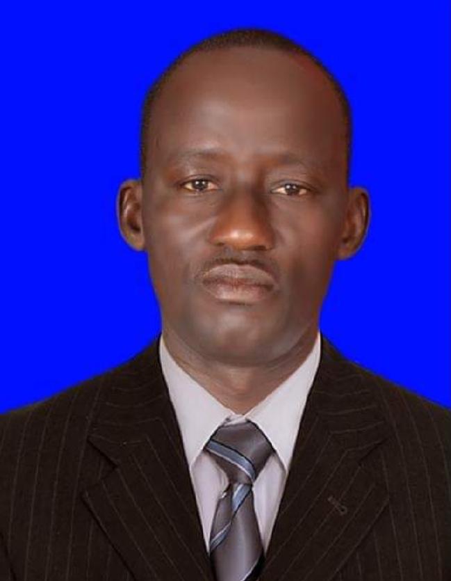 Tchad : décès du journaliste Mahamat Tahir Saleh. © DR