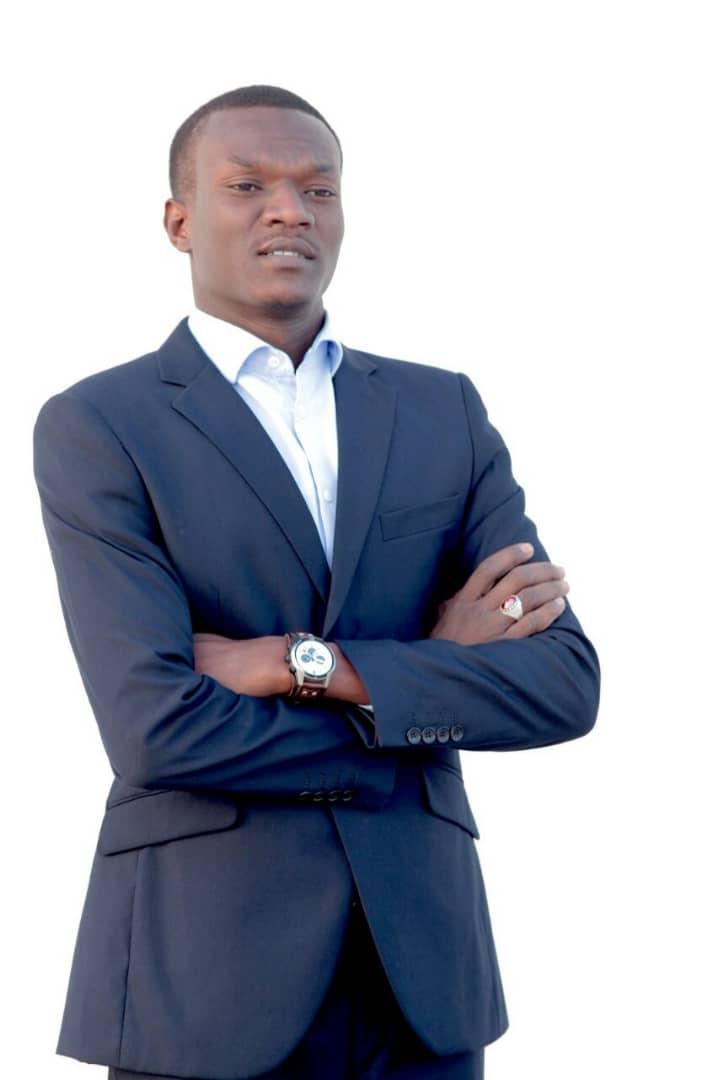 Brahim Moussa M. HAGGAR, ingénieur en Science de l'Éducation et Formation, spécialiste en Médiation Pédagogique. © DR