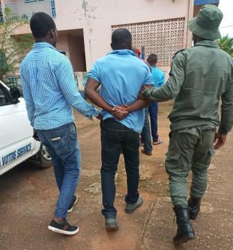 Cameroun/Yaoundé : deux militaires trafiquants fauniques aux arrêts