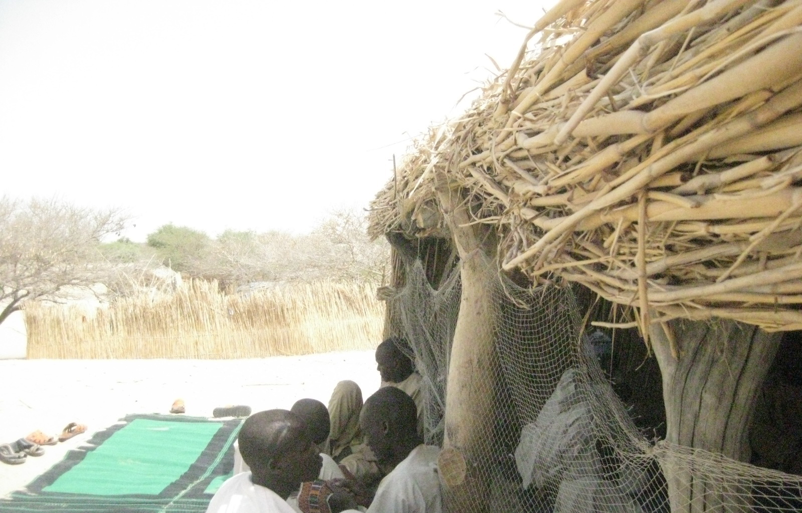 L'Afrique abrite neuf des dix crises les plus négligées au monde