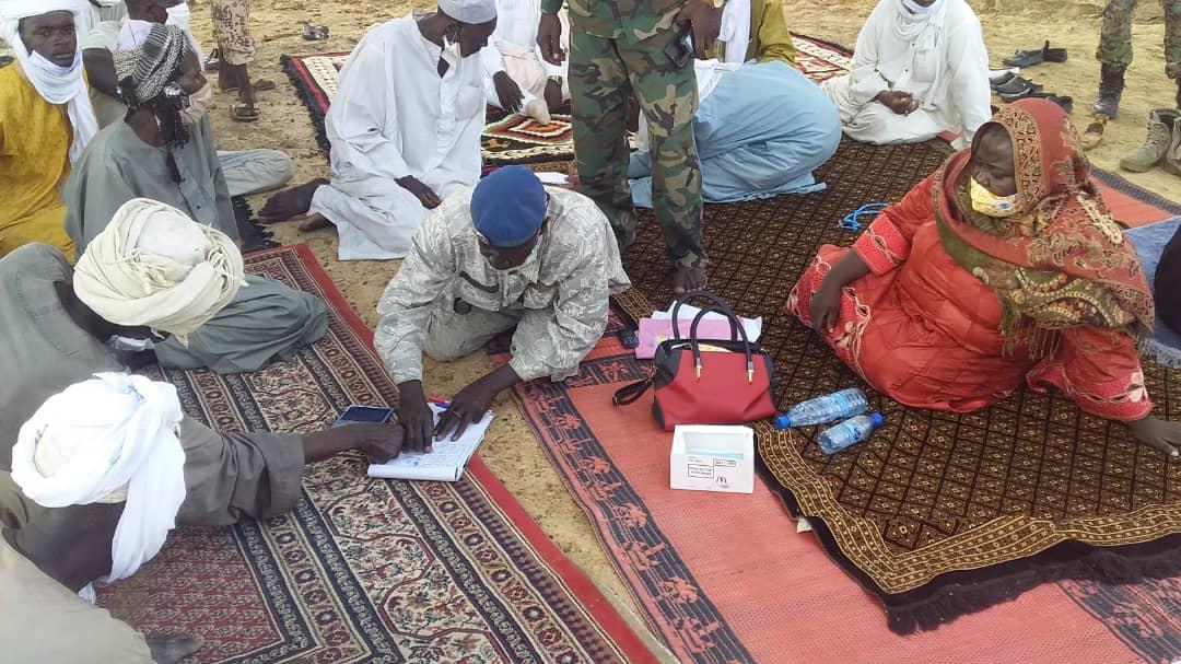 Tchad : au Batha, un conflit entre deux familles résolu par un comité de médiation
