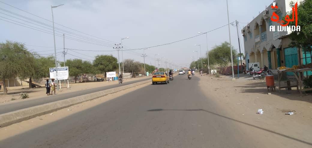 Tchad : les transports interurbains exceptionnellement autorisés du 21 au 25 juin