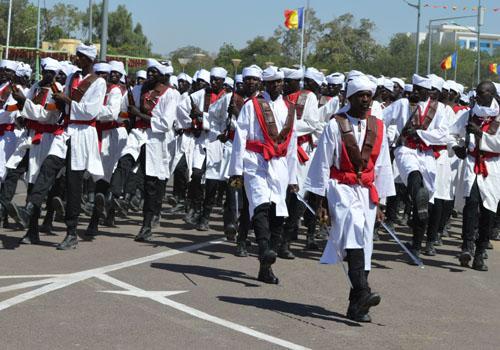 Tchad : le commandant de la Garde nationale et nomade remplacé par décret
