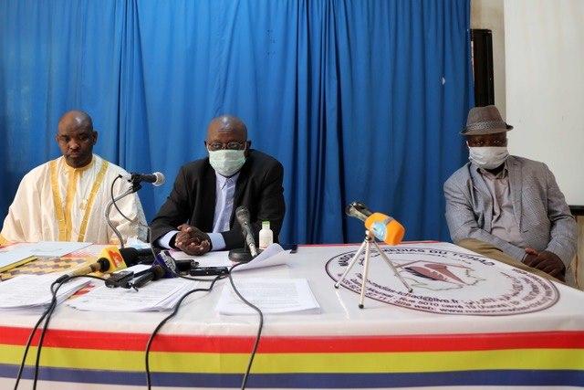 Tchad : La HAMA annonce la disponibilité de la carte professionnelle de presse.