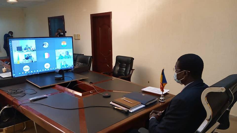 """ASECNA : """"tout sera mis en œuvre pour faire élire le candidat"""" du Tchad"""