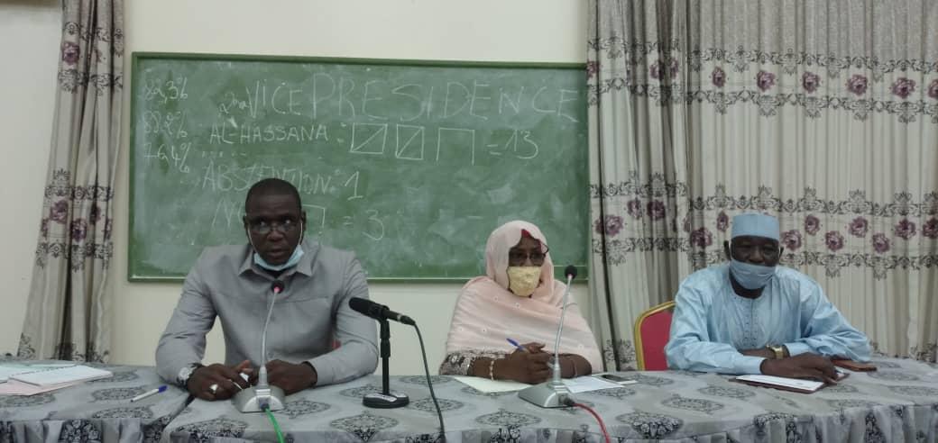 Tchad : le HCNC a un nouveau bureau de transition