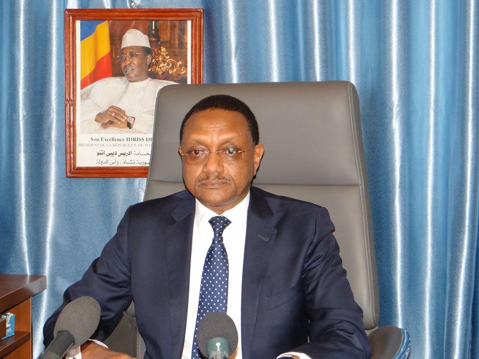 Tchad : compte rendu du conseil des ministres de lundi 3 août 2020