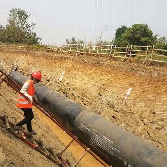 Cet ambitieux projet doit produire 300 000 m3 au profit de la capitale camerounaise et de ses environs.
