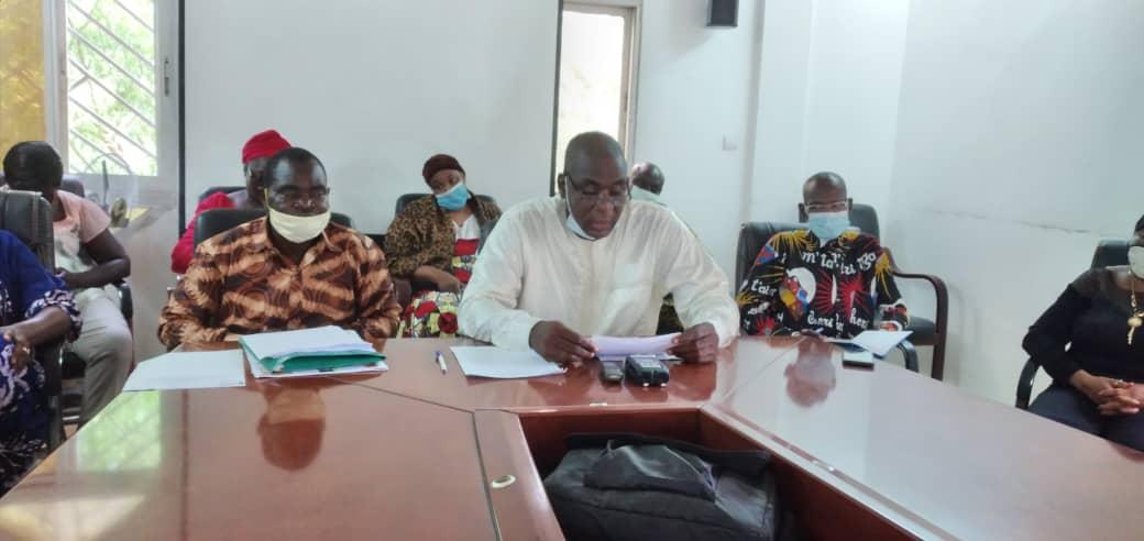 Tchad : situation de crise au HCNC, les membres demandent au chef de l'État d'intervenir