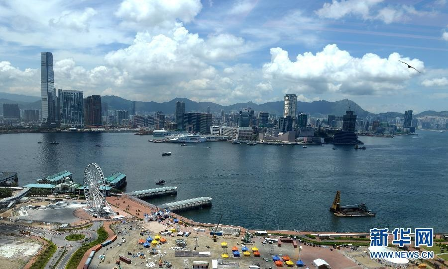 Postponing LegCo election absolutely necessary for safeguarding prosperity, stability of HKSAR
