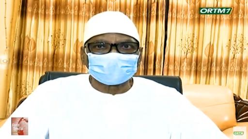 Mali : une transition civile attendue après le renversement de Ibrahim Boubakar Keïta