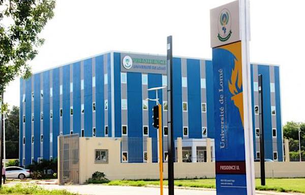 L'Université de Lomé © DR/République Togolaise