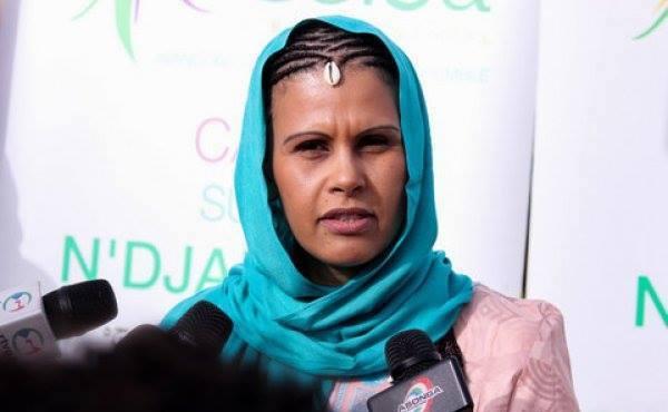 L'ex-ministre Haoua Acyl nommée représentante de l'OIF pour l'Afrique du Nord à Tunis. © DR