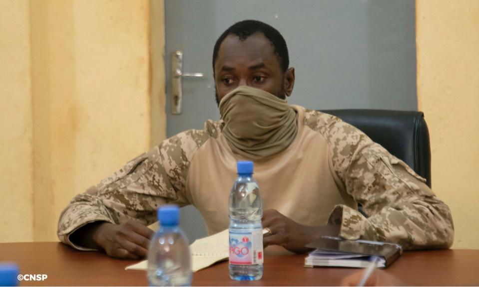 Mali : la CEDEAO donne un ultimatum pour désigner un civil à la Présidence