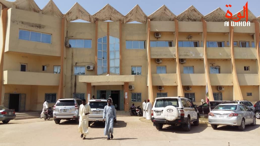 Tchad - Affaire Champs de fil : incident au Palais de justice lors du procès
