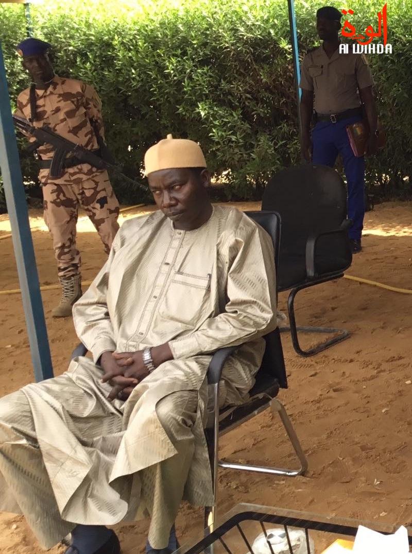 Tchad : Tout est mis en oeuvre pour arrêter le colonel, assure le procureur de la République