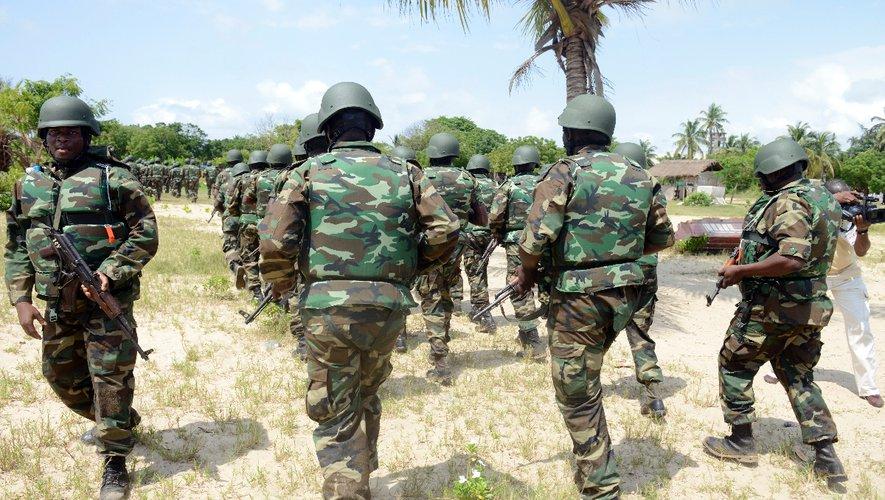 Nigéria : démission présumée de plus de 300 soldats de l'armée, une enquête ouverte. Illustration ©DR