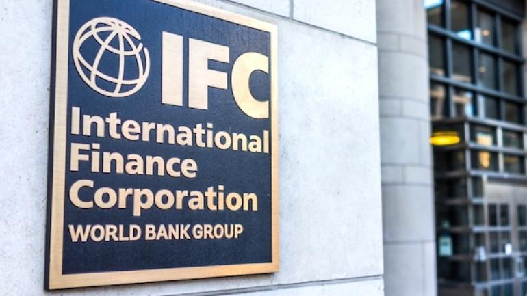 IFC signe un partenariat avec OCP Africa pour renforcer les filières du riz en Côte d'Ivoire et du millet au Sénégal. © DR