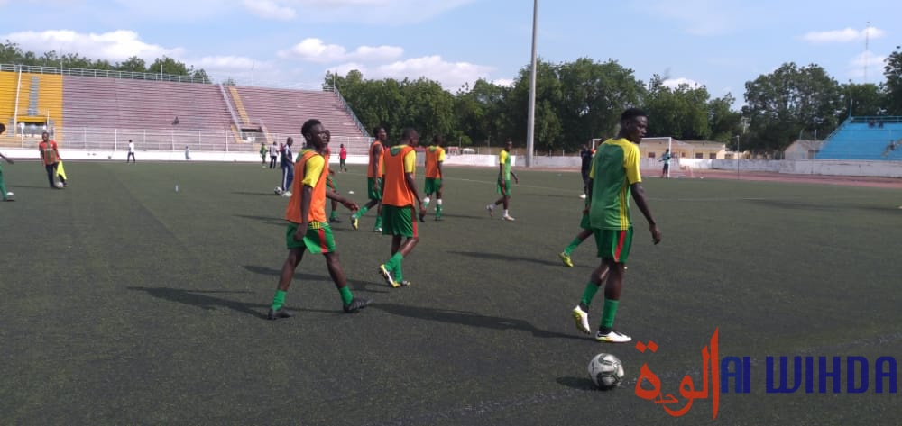 Tchad : Gazelle FC remporte le championnat national de football