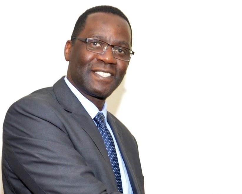 BAD : Dr. Alex Mubiru nommé directeur de la stratégie et de la mise en œuvre. ©Afdb