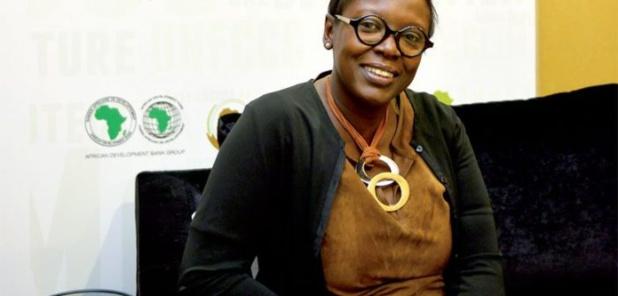 Afrique : Yacine Fal devient directrice générale du cabinet du Président de la BAD. ©Afdb